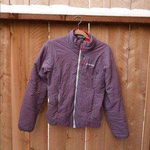 Patagonia Nano- Air Light hybrid jacket
